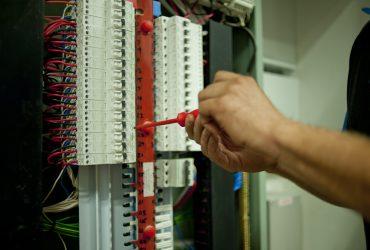 Electrical Repairs & Maintenance