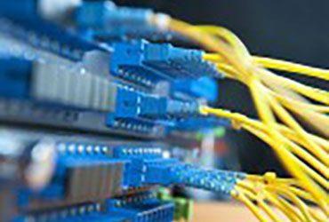 Phone & Data Cabling